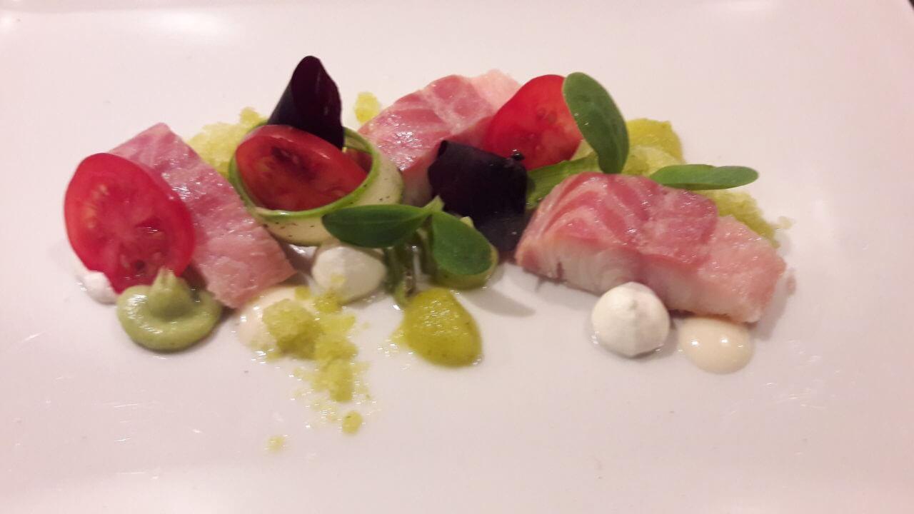 Food Enjoyce Catering Breda Beleving | Chef aan Huis