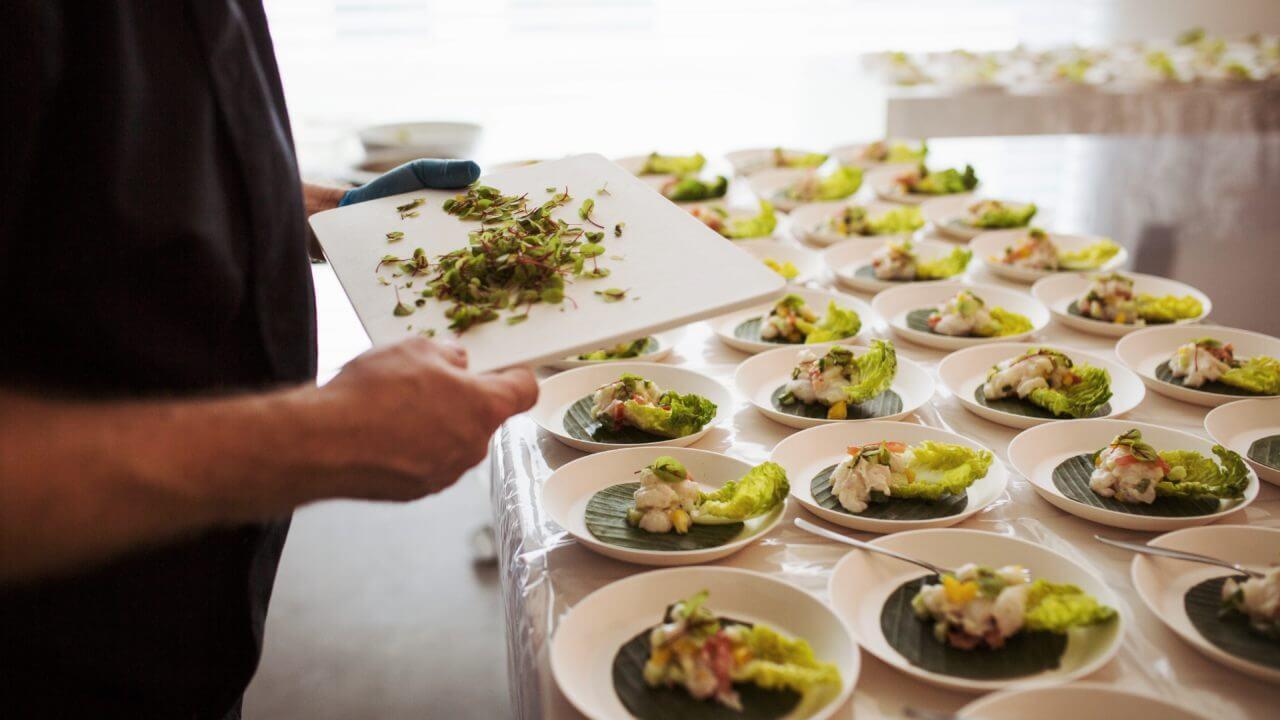 Food Enjoyce Catering Breda Beleving   Bedrijfslunch