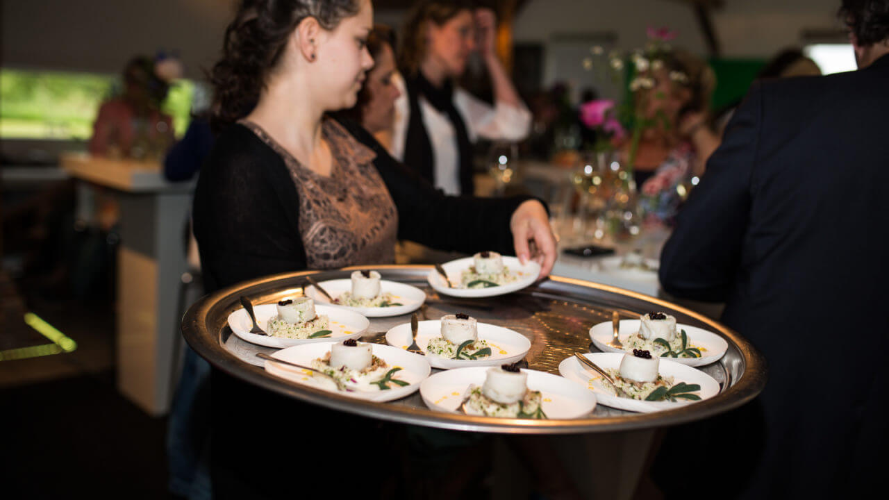 Food Enjoyce Catering Breda Beleving | Jubilaris