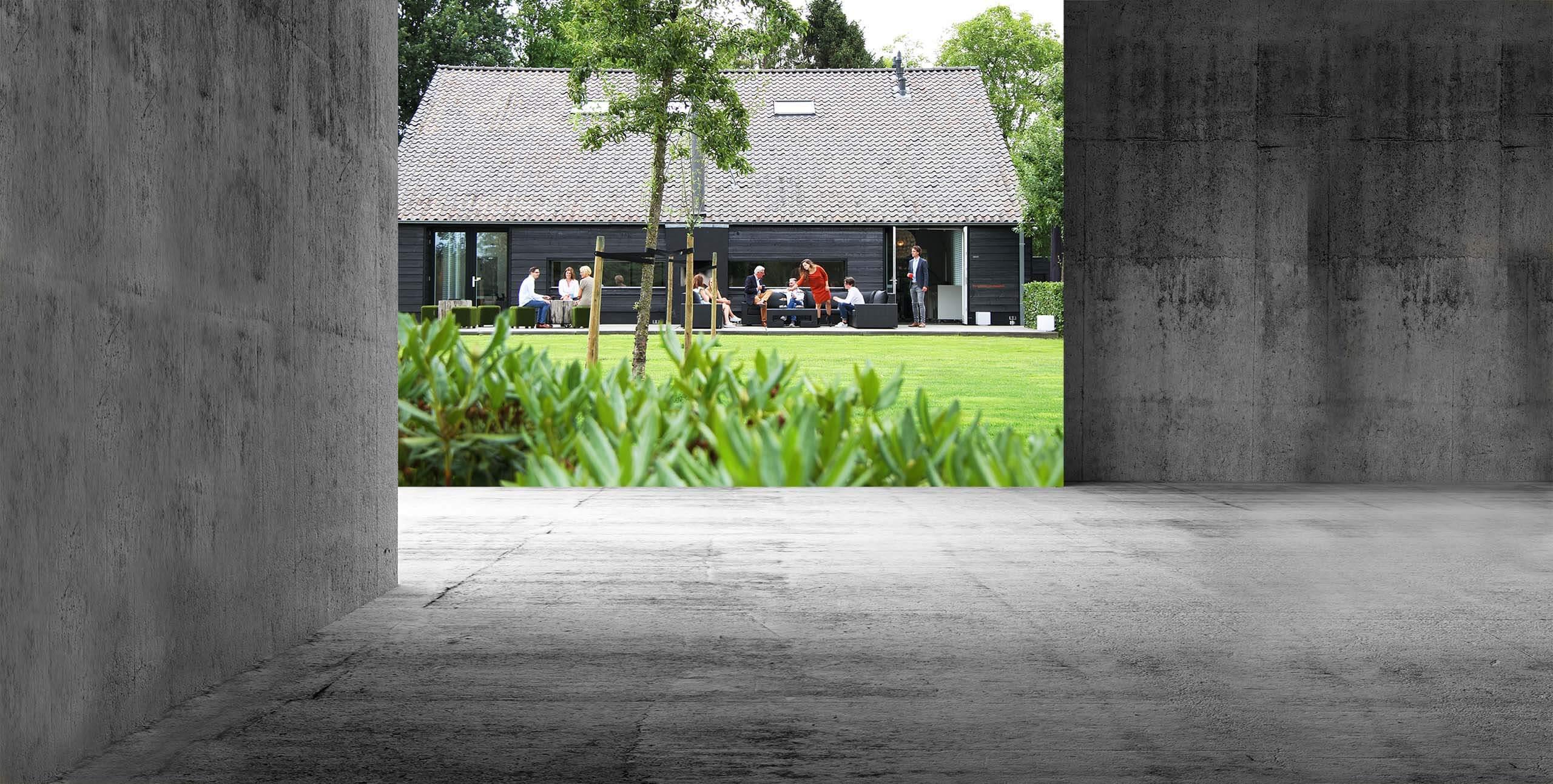 Food Enjoyce Catering Breda Locatie | Doorzicht