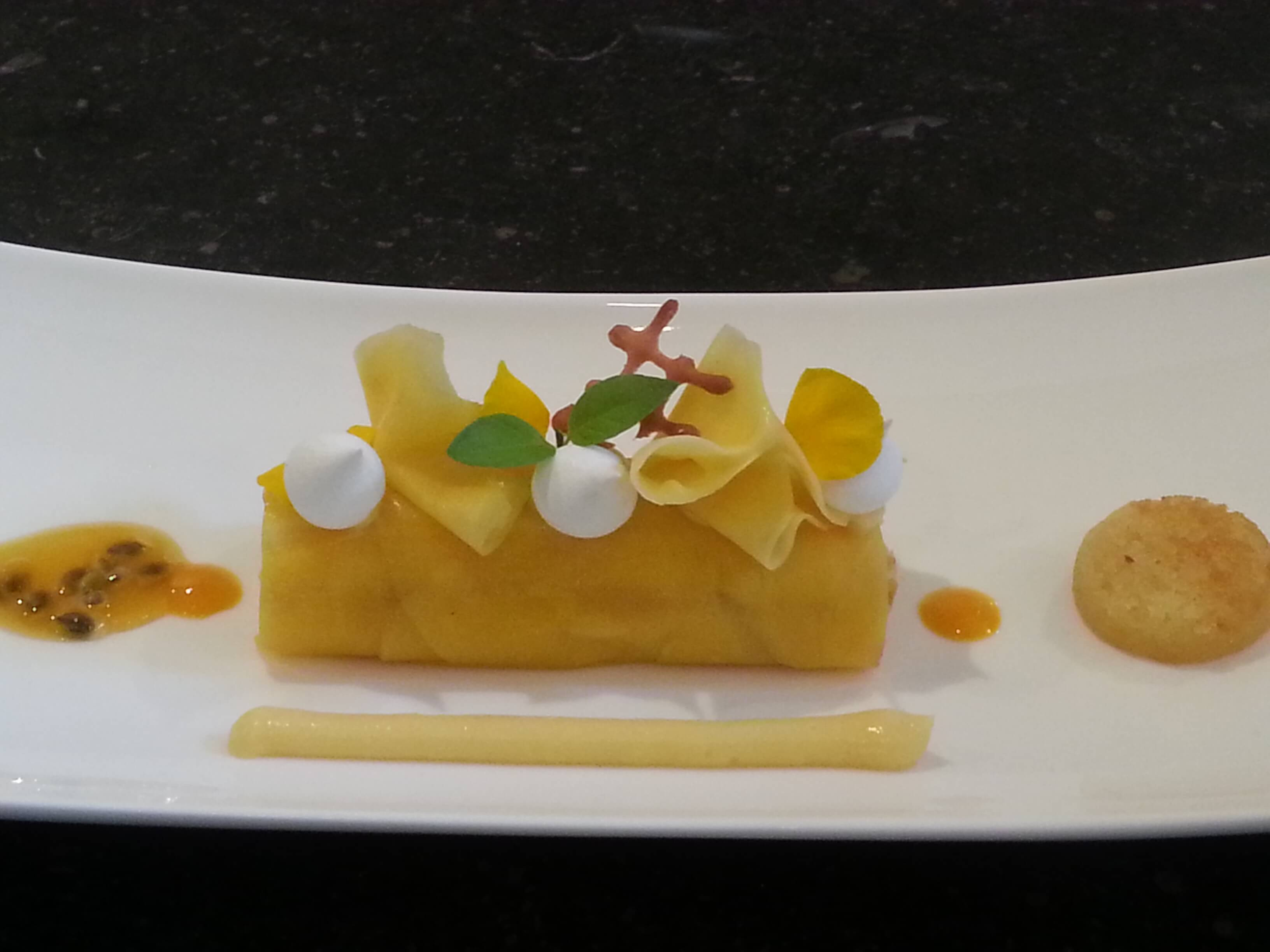 Food Enjoyce Beleving Chef aan Huis