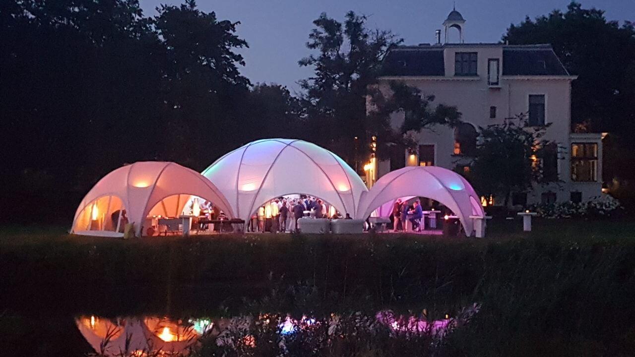 Food Enjoyce Catering Breda Beleving | Bedrijfsfeest