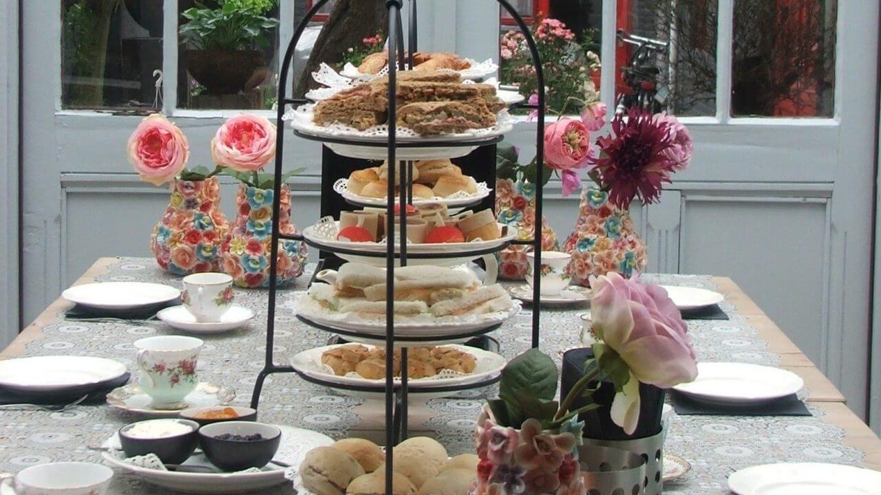 Food Enjoyce Catering Breda Beleving | Verjaardag