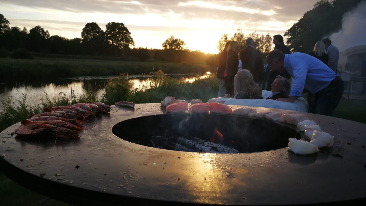 Food Enjoyce Catering Breda Beleving | Maatwerk