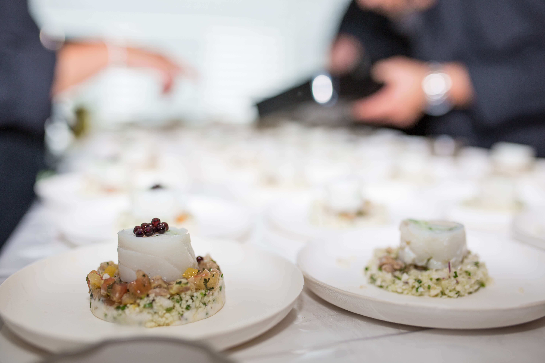 Food Enjoyce Beleving Bruiloft