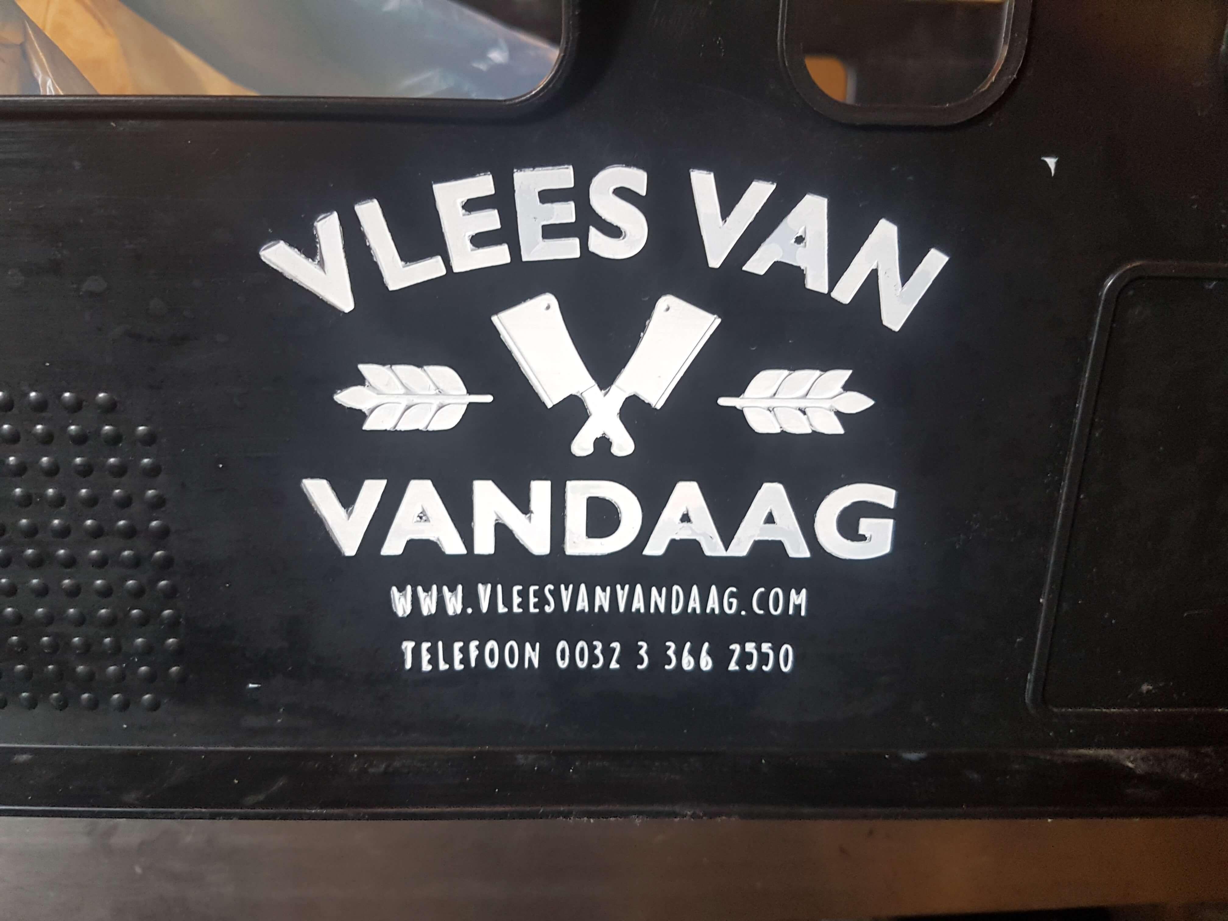 Food Enjoyce Blog Vlees Van Vandaag